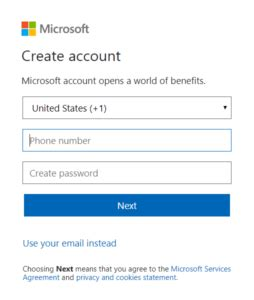 mobile hotmail login hotmail email login outlook login and create hotmail at