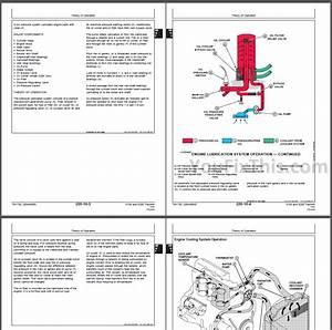 John Deere 5105 5205 Repair Manual  Tractors   U00ab Youfixthis