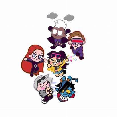 Enthusiasm Comic Xmenapocalypse Marvel Jiggly Professor Loose