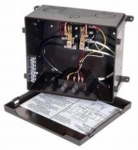 50 Amp Rv Transfer Switch Wiring Diagram