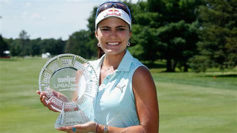 Meijer LPGA Classic Final Round Notes   LPGA   Ladies ...