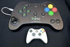 Controller Lets Video Gamers With Disabilities Get Back In