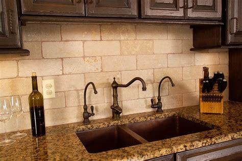 granite countertops traditional kitchen  york