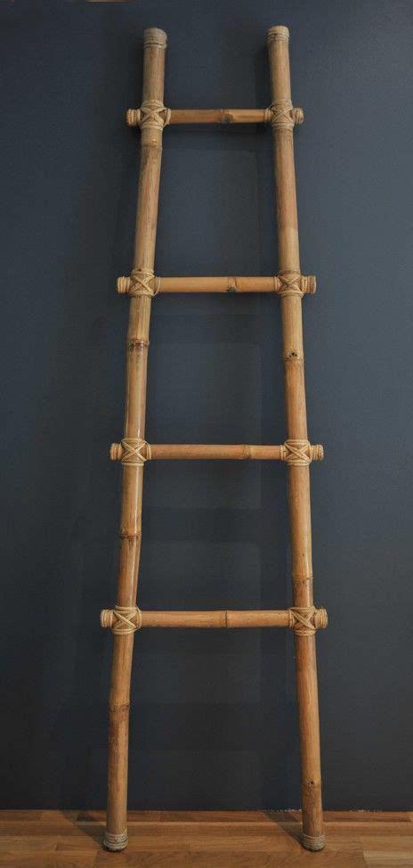 idees de decorations en bambou pour apporter une touche
