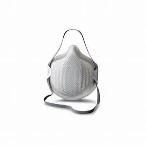 Masque à Poussière : masque respiratoire ffp2 moldex ~ Edinachiropracticcenter.com Idées de Décoration
