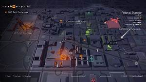 Equipment Tracker Side Missions Of The Division 2 Division 2 Tracker