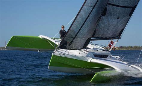 35 Best Dragonfly 25 Trimaran Images On Pinterest Boats