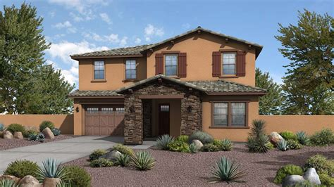 New Movein Ready Homes For Sale In Mesa, Az  Home Builders