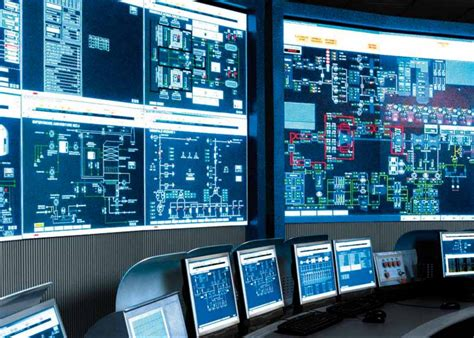 utilizing scada systems to optimize water wastewater