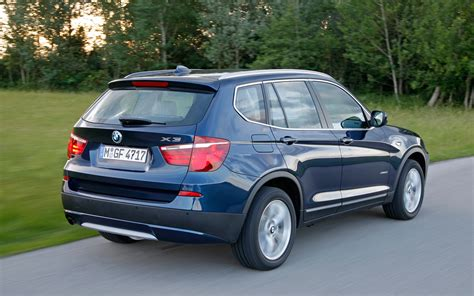 2012 Bmw Suv by 2012 Bmw X3 Suv Images Femalecelebrity