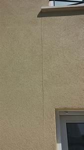 Fissure Au Plafond : fissure maison ancienne cool comment rparer des fissures ~ Premium-room.com Idées de Décoration