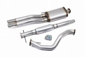 42 Draft Mk3 Golf  Gti Catback Exhaust System
