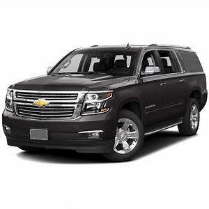 Chevrolet Suburban  2007-2016  - Owners Manual
