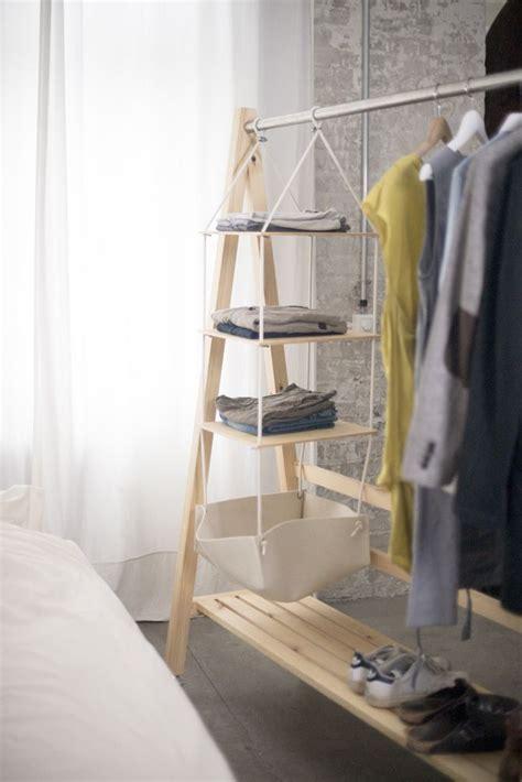 Kleiderablage Für Schlafzimmer by Schlafzimmer Beispiel Mit Kleiderst 228 Nder Ablage Aus