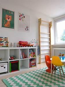 Kinderzimmer Für Zwei : ideen und tipps f r die einrichtung eines kinderzimmers 2 6 jahre ~ Indierocktalk.com Haus und Dekorationen