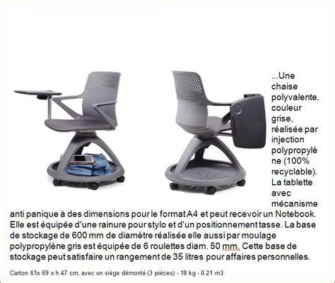 siege roulant siège roulant avec tablette mmm