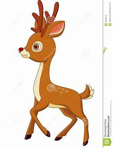 Baby deer clipart - Clipground