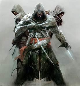 La Fucina dei Mondi: Assassin's Creed - GDRItalia