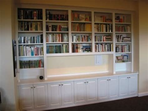 Customized Bookshelf by Indianapolis Custom Bookcases And Bookshelves Innovative