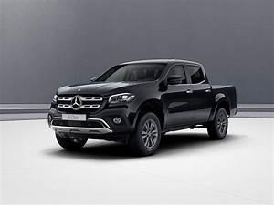 Mercedes Class X : mercedes benz x class individuality ~ Melissatoandfro.com Idées de Décoration