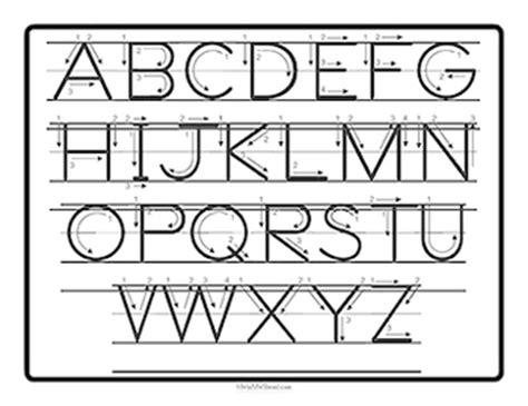 abc alphabet letter formation card set  helpmeread tpt