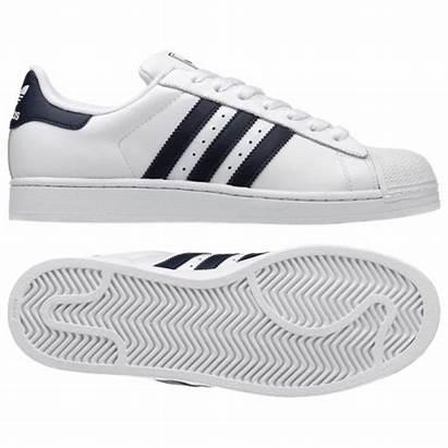 Adidas Superstar Ii Branco Azul Pt Superstars