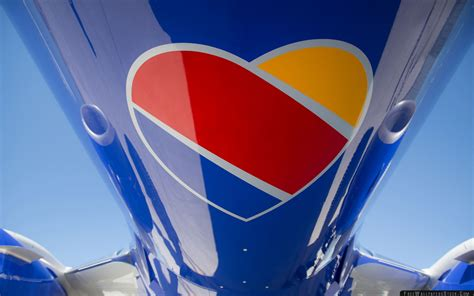 Southwest Airlines Plane Airline Wallpaper Free HD Wallpapers Download Free Images Wallpaper [1000image.com]