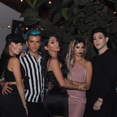 jeffree star manny mua  laura lee  reportedly