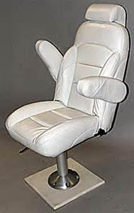 captains chair for ski boat mk helm seat line