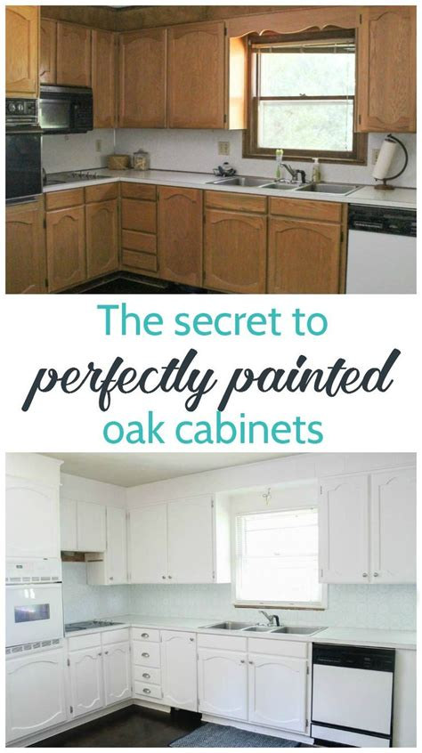 painted white oak kitchen cabinets 198 best satin enamels images on craft 7317