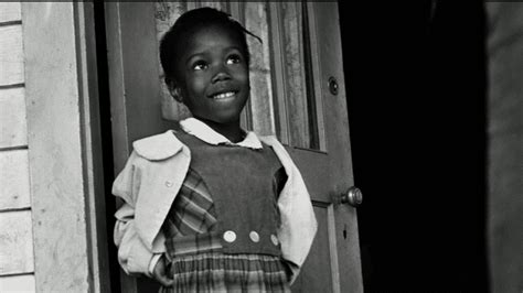 ruby bridges  year  civil rights hero