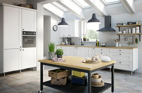 Kitchen Ideas B And Q by It Westleigh Ivory Style Shaker Diy At B Q J
