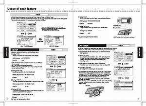Sanwa Electronic Instrument Co Mt44 Digital High Response