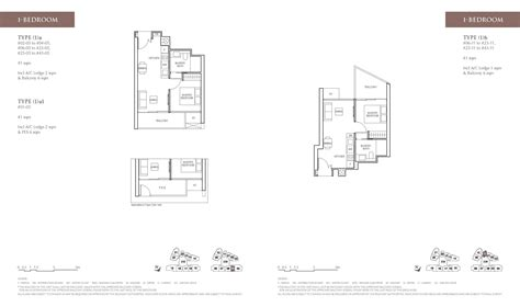 floor plans commonwealth towers