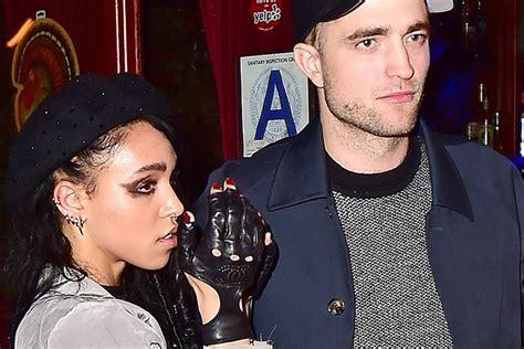 Robert Pattinson: Katerstimmung bei seiner Freundin JKA ...
