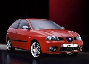 Seat Ibiza 2006 : 2006 seat ibiza fr review top speed ~ Medecine-chirurgie-esthetiques.com Avis de Voitures