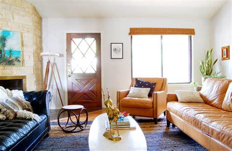 Mid Century Eclectic-midcentury-living Room-austin