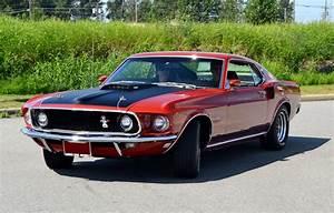 1969 Ford Mustang GT Fastback | Custom_Cab | Flickr