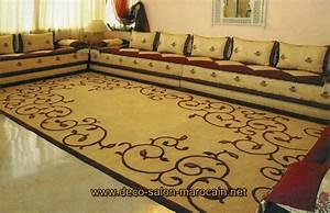 Deco En Ligne : site de vente salon marocain en ligne d co salon marocain ~ Preciouscoupons.com Idées de Décoration