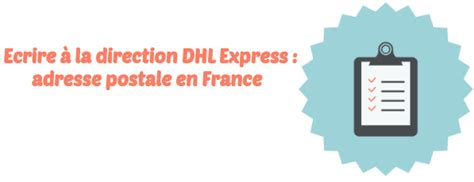 siege dhl contacter dhl express siège ses agences ses