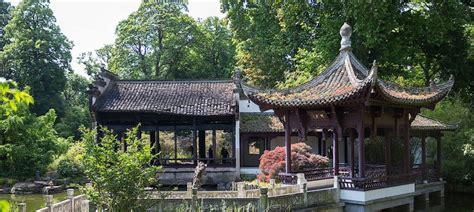 Japanischer Garten In Frankfurt by Chinesischer Garten Frankfurt Chinesen Sanieren