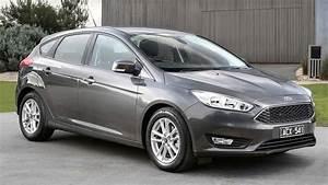 Ford Focus Sw Trend : 2015 ford focus hatch review first drive carsguide ~ Medecine-chirurgie-esthetiques.com Avis de Voitures