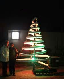 crafty mountain mama crafts diy projects tips and tricks 10 super creative christmas trees