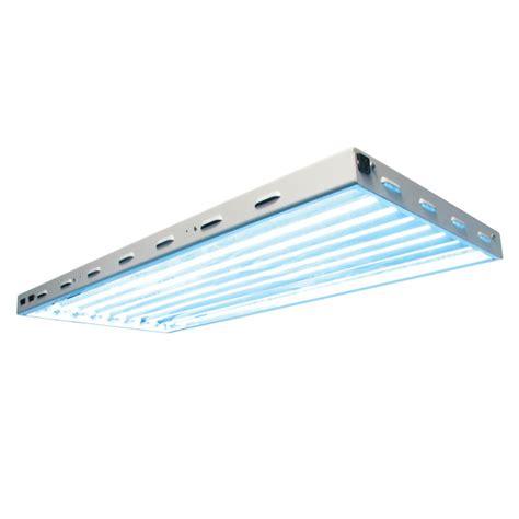 fluorescent grow light bulbs sun blaze t5 ho fluorescent grow light fixtures sun