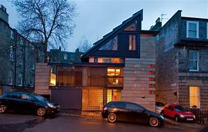 Murphy, House, Housing, Scotland, U0026, 39, S, New, Buildings, Architecture, In, Profile, The, Building