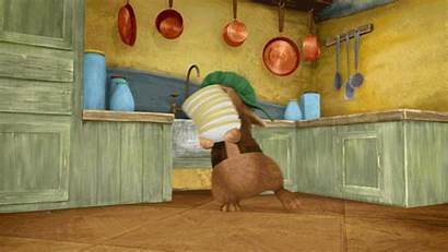 Rabbit Help Peter Cbeebies Toddler Toddlers Bbc