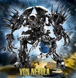 Von Nebula (Being) - HeroPedia, the Hero Factory Wiki