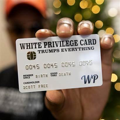 Privilege Joel Patrick Definition Liberal Official Cards