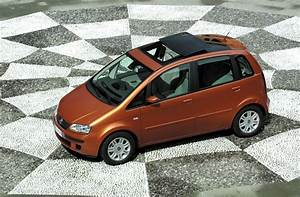 Fiat Idea Specs  U0026 Photos