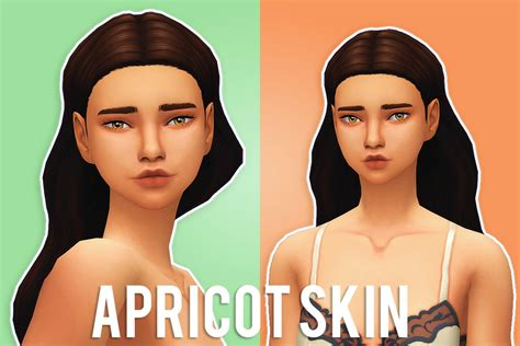 Pin By Kalli On Sims 4 Cc The Sims 4 Skin Sims 4 Cc
